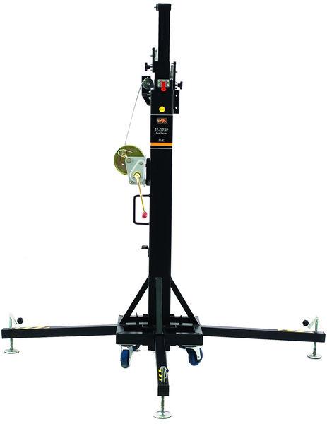VMB TE-074B ALS Towerlift 250kg Bk