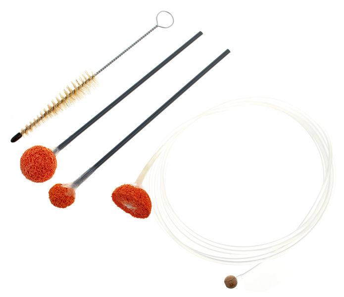 Reka Cleaning Set Tenor Horn/Bar.