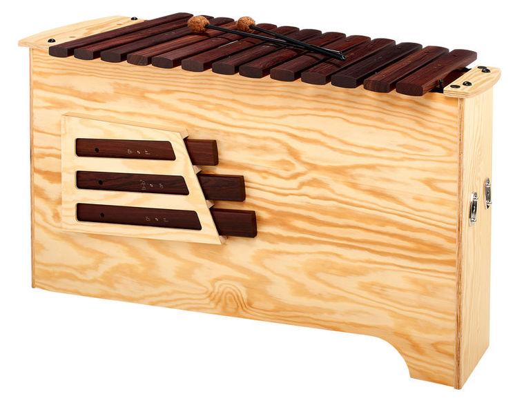 Sonor GBKX 10 Deep Bass Xylophone