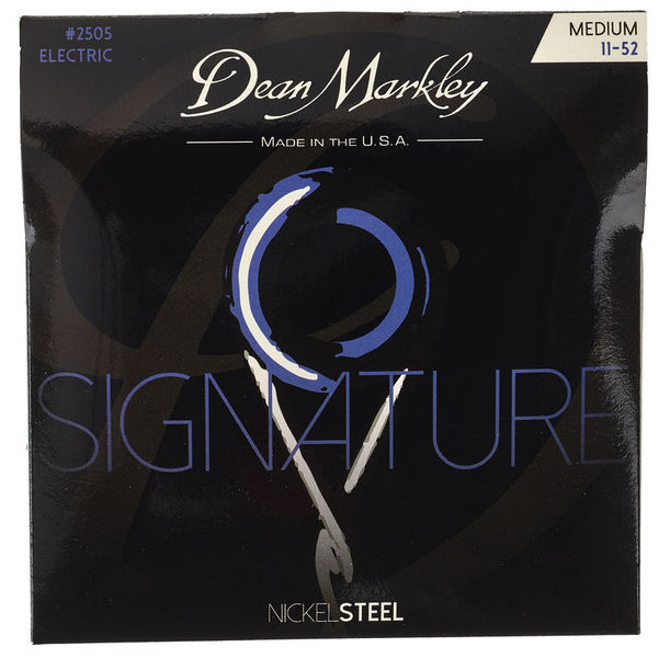 Dean Markley 2505 Signature Series MED