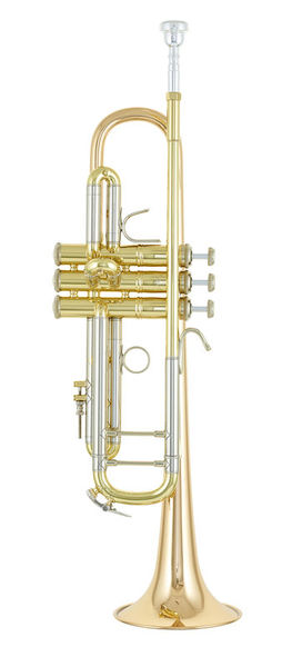 Bach 180-43G ML Trumpet