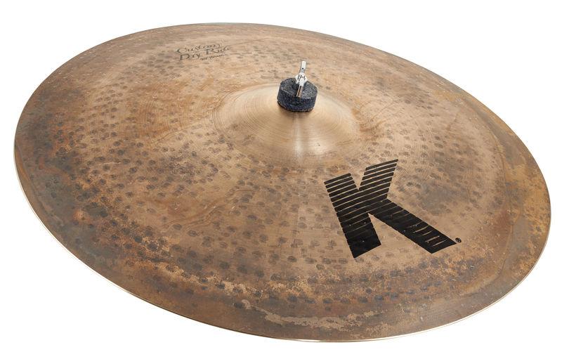 "Zildjian 20"" K-Custom Dry Ride"