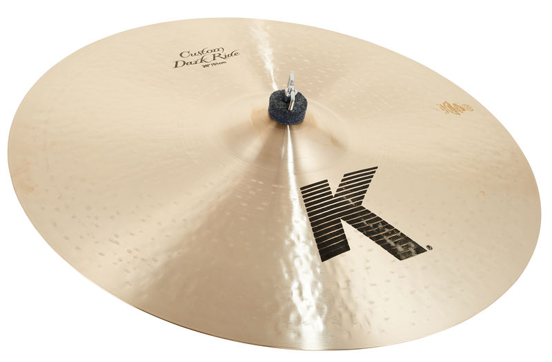 "Zildjian 20"" K-Custom Dark Ride"