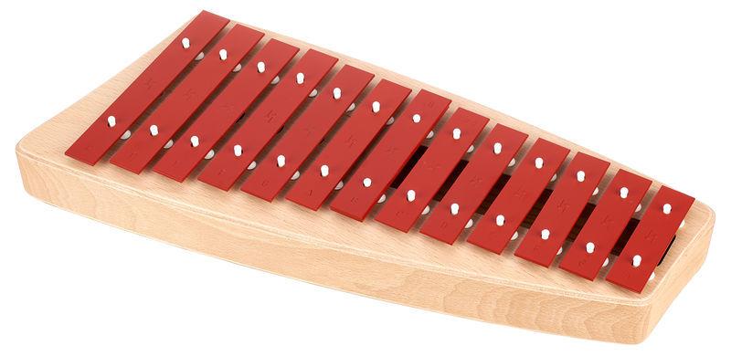 Sonor NG11 Alto Glockenspiel