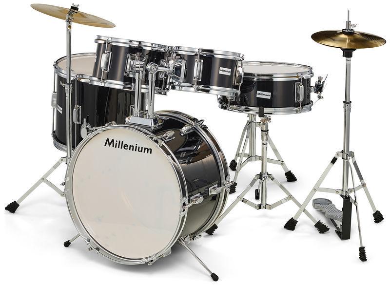 Millenium MX Jr. Junior Drumset
