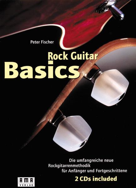 AMA Verlag Rock Guitar Basics