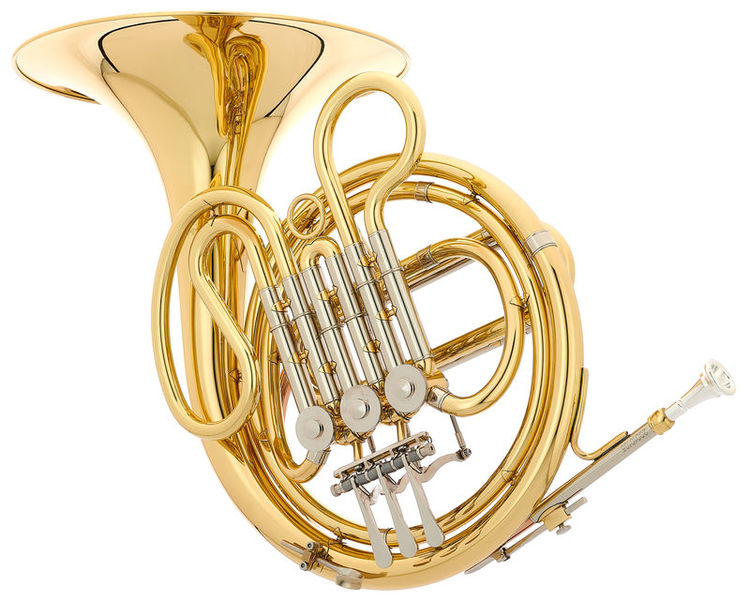Thomann HR-101 F-French Horn
