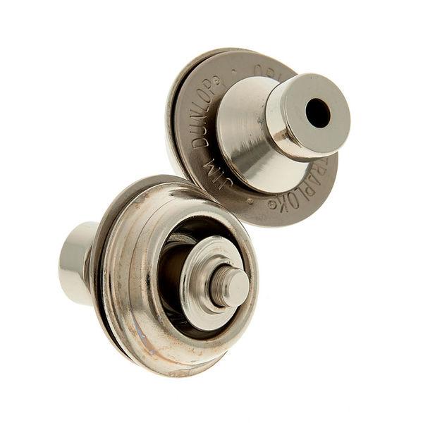 Dunlop Straplok Nickel