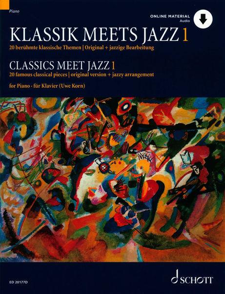 Schott Klassik meets Jazz