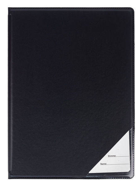 Star Music Folder 662/1 Black
