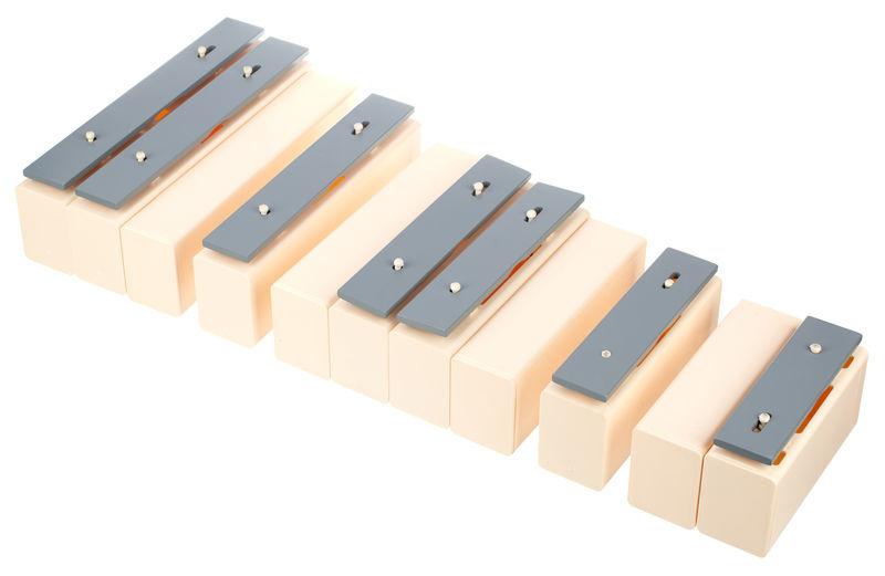 Sonor KS40L2 Chime Bar Set