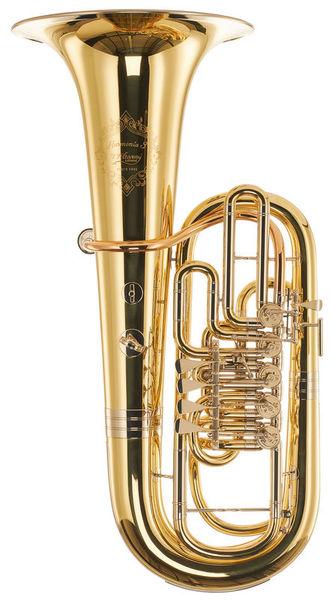 Cerveny CVFB 651-5GR F-Tuba