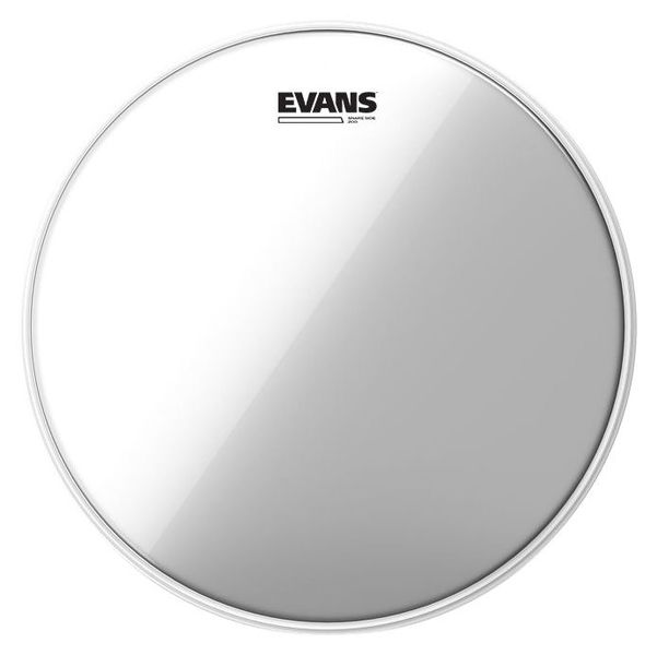 """Evans 12"""" Hazy 200 Resonant Head"""