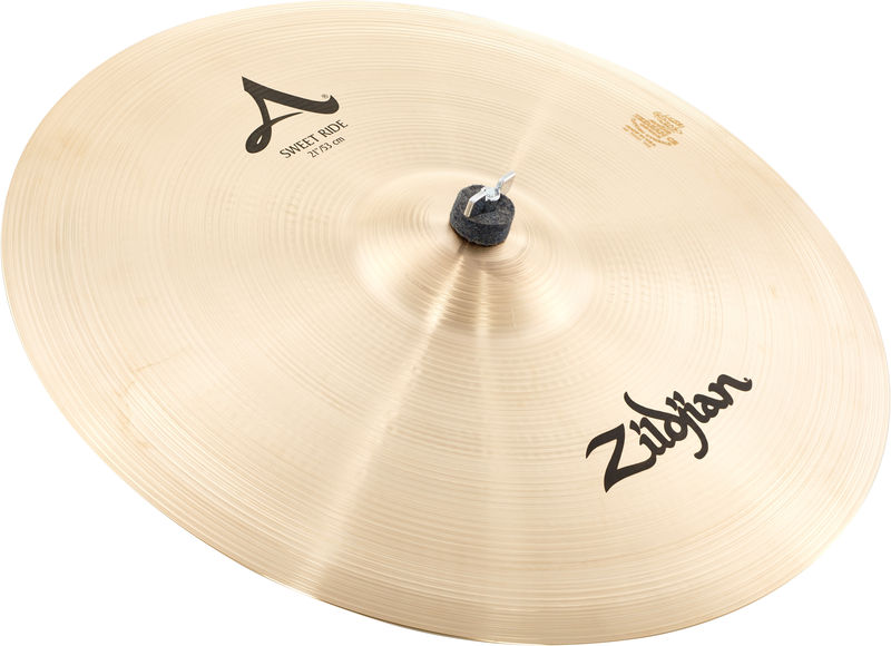 "Zildjian 21"" A-Series Sweet Ride"