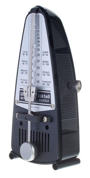Wittner Metronome Piccolo 836 Black