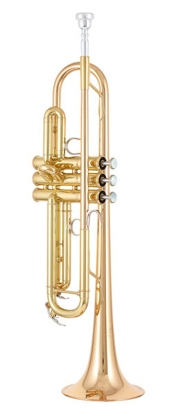 Yamaha YTR-6345 G Trumpet