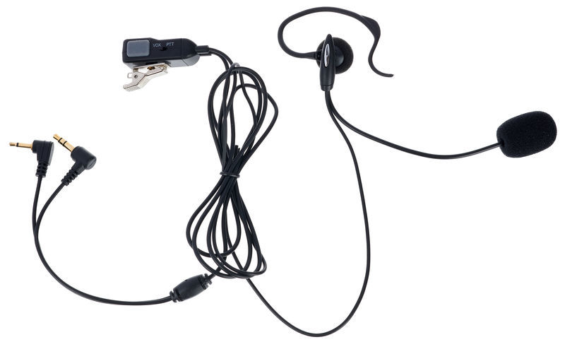 Alan AE30 Earphone Headset