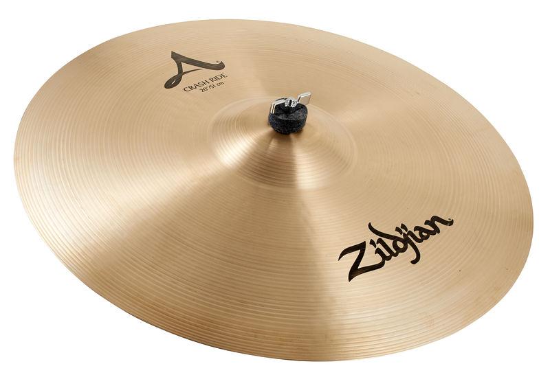 """Zildjian 18"""" A-Series Crash Ride"""