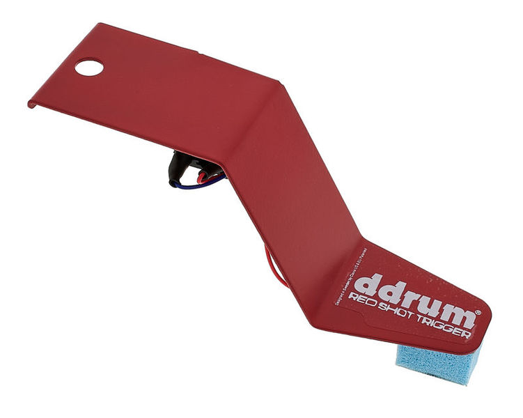 DDrum Red Shot Bass Drum Trigger