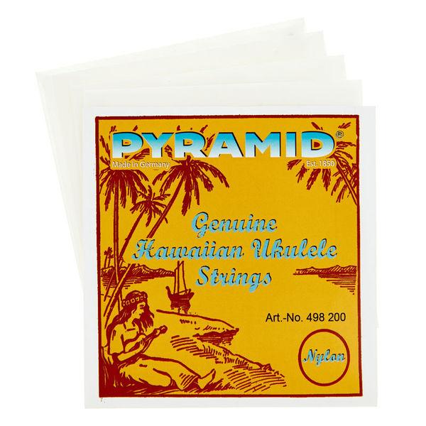 Pyramid Ukulele Strings