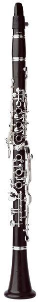 F.A. Uebel 622 Bb-Clarinet