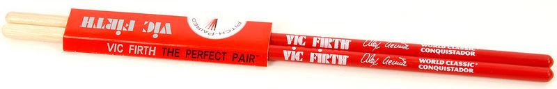 Vic Firth SAA Alex Acuna Signature