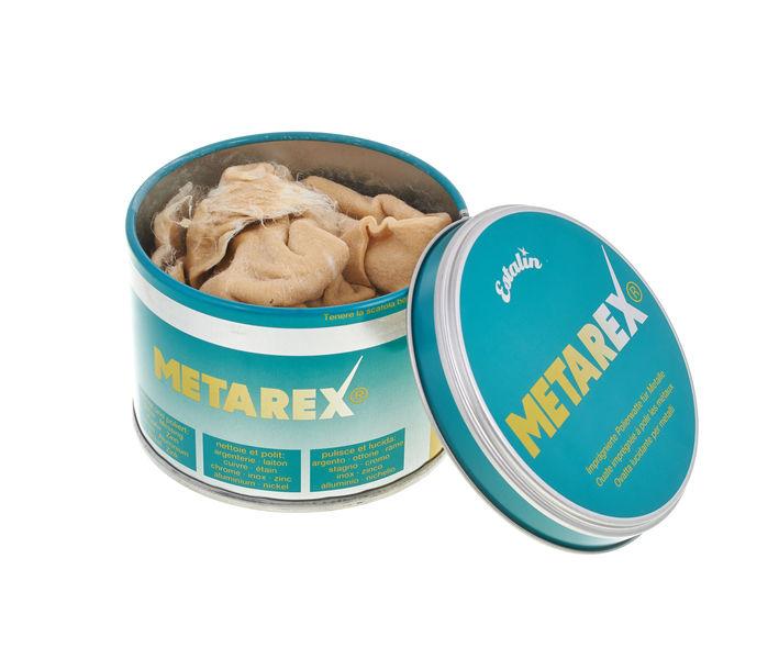 Metarex Polishing Cloth 100g