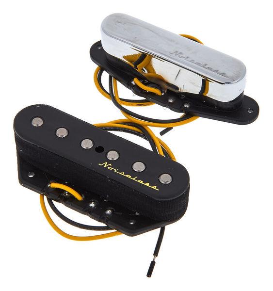 Fender Vintage Noiseless Tele Set