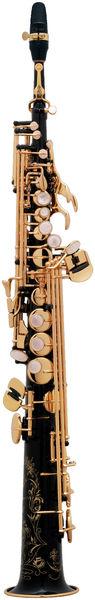 Selmer SE-S3B Soprano Sax Black