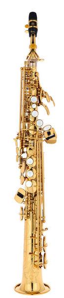 Yamaha YSS-875 EX Soprano Sax