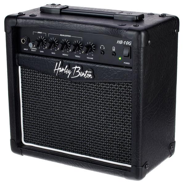 Harley Benton HB-10G
