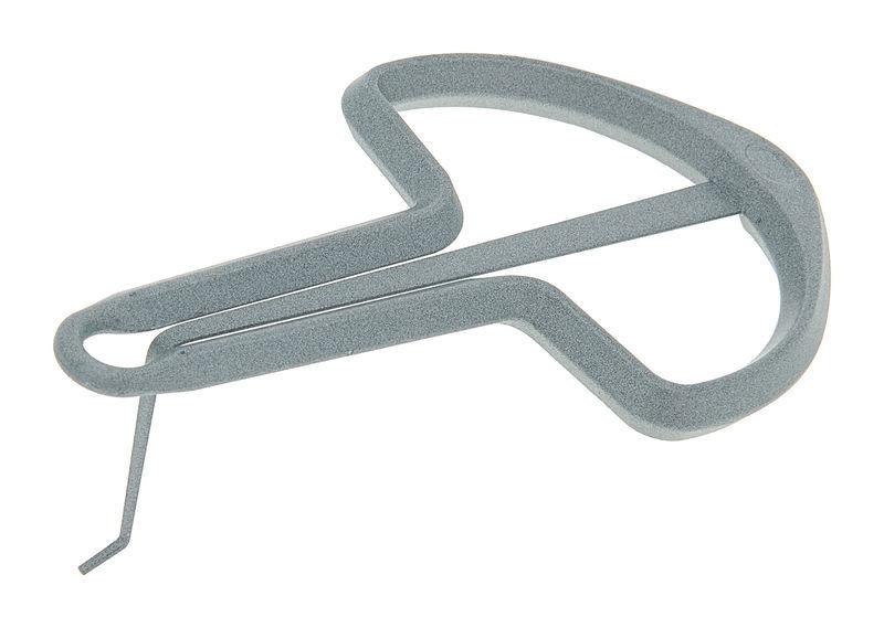Schwarz Jew's Harp 75mm Nr.12