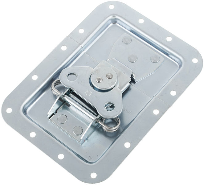 Adam Hall 17254TP Butterfly Latch large