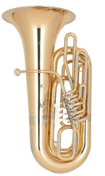 Miraphone 289A 11000 Bb- Tuba