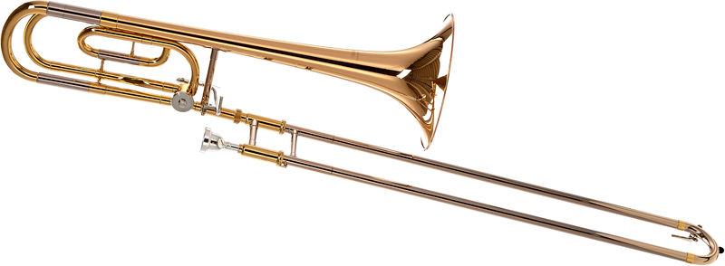 Yamaha YSL-446 GE Trombone