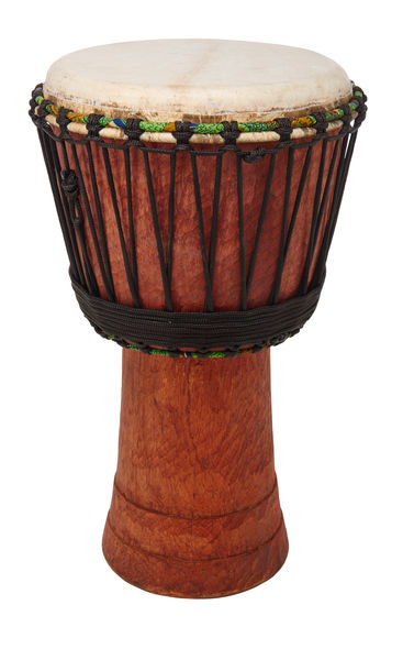 African Percussion DJ105 Djembe Kambala