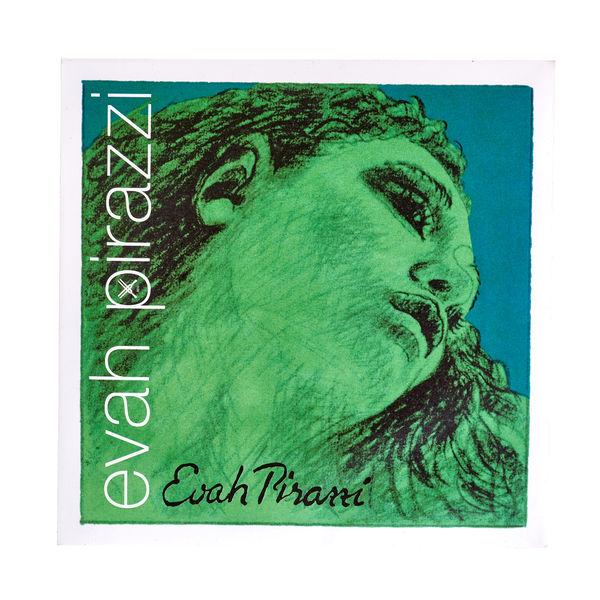 Pirastro Evah Pirazzi D Violin 4/4