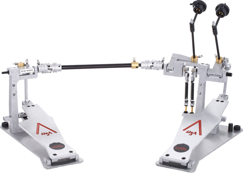 Axis Percussion A-772 Double Pedal