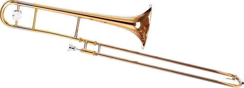 Yamaha YSL-445 GE II Trombone