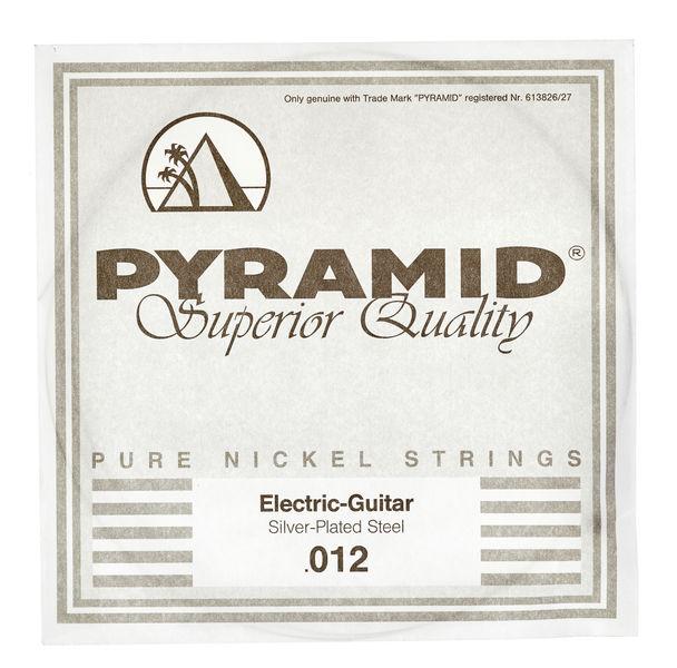 Pyramid 012