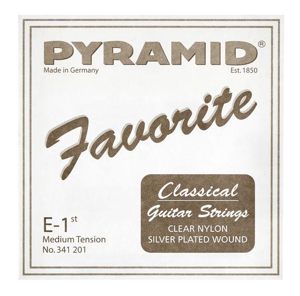Pyramid E 1