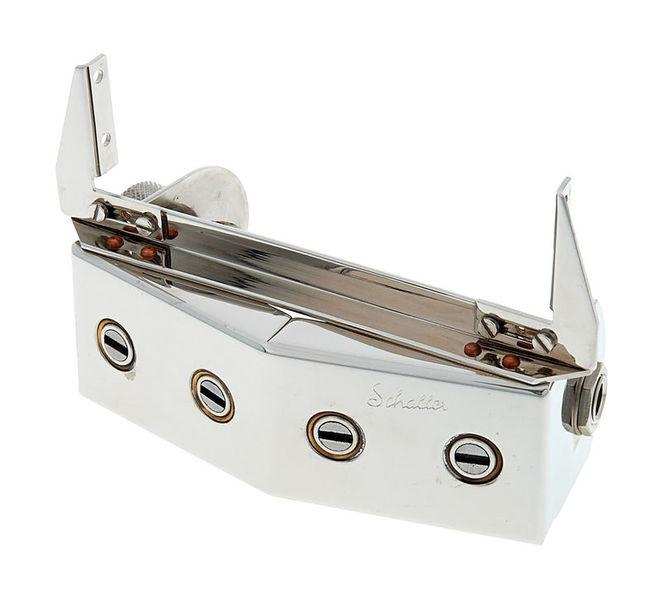 Schaller Double Bass Pickup