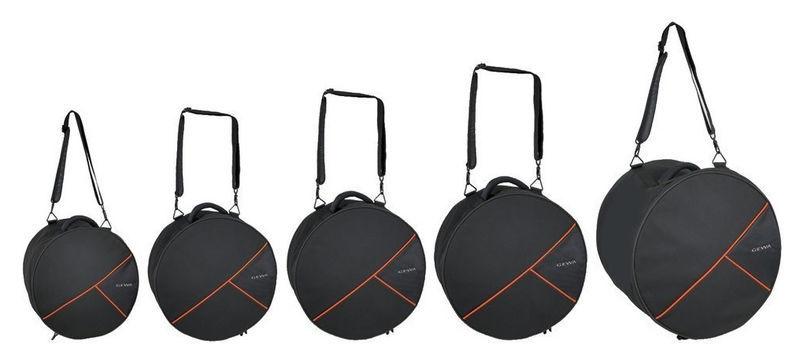 Gewa Premium Drum Bag Set Fusion
