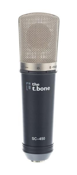 the t.bone SC 450