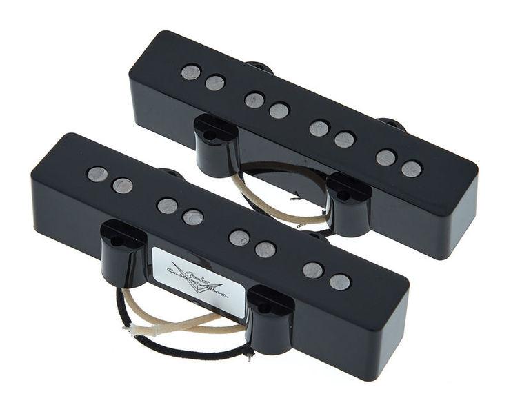 Fender CS60Jazz Set