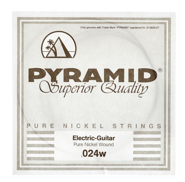 Pyramid 024W