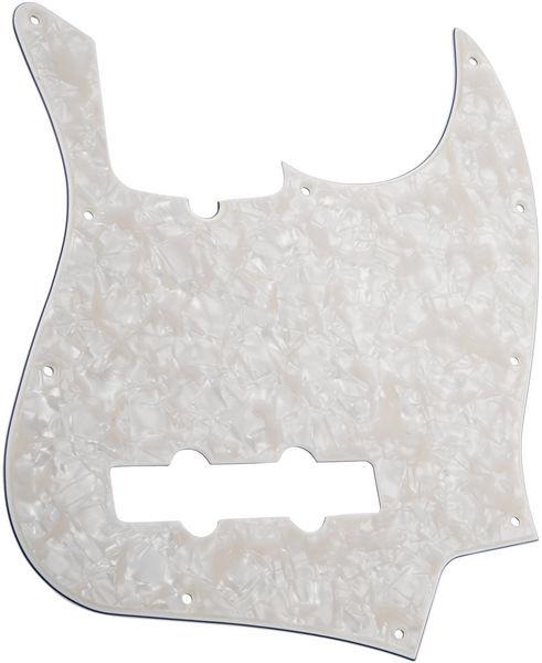 Fender J-Bass Pickguard 10-Hole WP