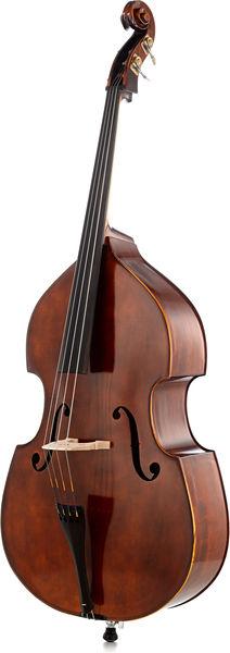 Thomann Bohemia Double Bass 3/4 SOL LE