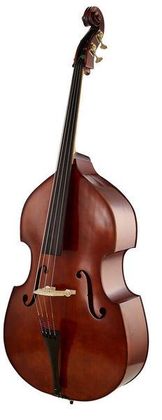Thomann Bohemia Double Bass 3/4 SOL W