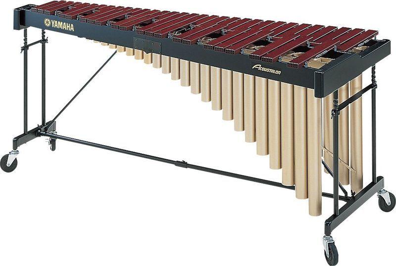 Yamaha YM 2400 Marimbaphon A=442
